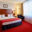 Holiday inn Sokolniki hotel in Moscow