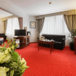 Holiday inn Sokolniki hotel in Moscow Russia